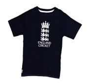 ECB England Cricket Boy's Kevin Pietersen Tee