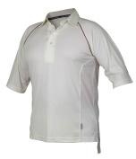 Kookaburra Kids Cricket Predator Mid Sleeve Shirt