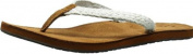 Reef Women's Gypsy Macrame Sandals