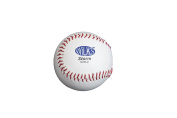 Wilks Softball Storm Softball - White, 29cm