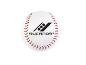 Rucanor Softball Synthetic Leather Baseball