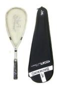 Browning ESP 100 Ti Nano Squash Racket RRP £300