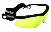 Unsquashable Senior Protective Glasses With Adjustable Strap