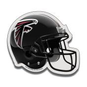 Atlanta Falcons Diecut Helmet Mouse Pad