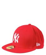 New Era Adult Baseball MLB Basic NY Yankees 59Fifty Fitted Cap