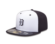 New Era Detroit Tigers Diamond Era 59FIFTY Fitted MLB Cap Home