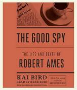 The Good Spy [Audio]