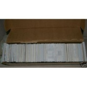 NBA Basketball Card Collector Box with Over 500 Cards - Grab Box Lot - Warehouse Sale