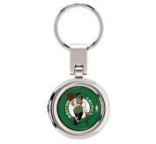 NBA domed premium key ring Boston Celtics