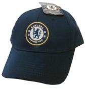 Chelsea FC Crest Baseball Cap