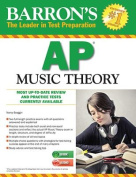 Barron's AP Music Theory [With CD (Audio)]