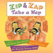 Zip and Zap Take a Nap