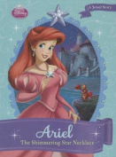 Ariel: The Shimmering Star Necklace