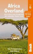 Africa Overland, 6th