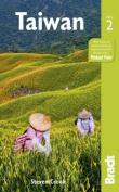 Taiwan (Bradt Travel Guides)
