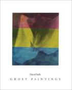 David Salle - Ghost Paintings
