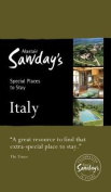 Italy Alastair Sawday Special Places to Stay