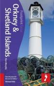 Orkney & Shetland Islands Footprint Focus Guide