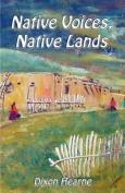 Native Voices, Native Lands