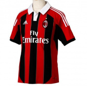 AC MILAN Home 60mball Jersey