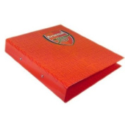 Arsenal F.C. Ring Binder