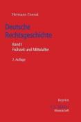 Deutsche Rechtsgeschichte [GER]
