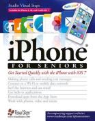 iPhone for Seniors [Large Print]