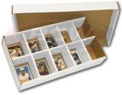 Trading Card Sorting Tray Storage Box 3 pack