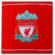 Liverpool FC Face Towel