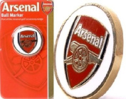 Arsenal F.C. Golf Ball Marker [Misc.]