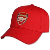 Arsenal F.C. Youth Cap Red