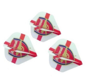 Arsenal F.C. Dart Flights St George