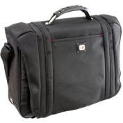 Gino Ferrari Zeon 16'' Laptop Messenger Bag