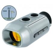 Big Bargain New Digital 7 x Golf Range Finder Golfscope Scope + Bag