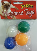 Pet Love Ping Pong Balls