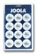 Joola Table tennis-Ball Training 40, Blister Pack Of 12