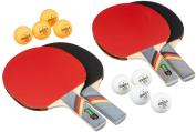 Joola Table Tennis Set - Team Germany