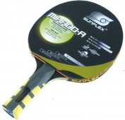 Sunflex MIKADO-A Table Tennis Racquet