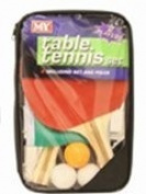 2 PLAYER TABLE TENNIS/ PING PONG SET