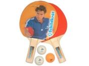 Schildkrot Cooke 100 Table Tennis Bat Set