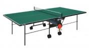 Sponeta, Table Tennis Table S 1-12e, Green, Outdoor