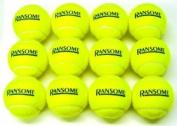 Ransome Sporting Goods Tennis Balls - Green