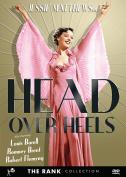 Head Over Heels [Region 1]