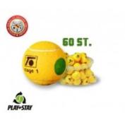 Methodology - Tennis Ball - Stage 1 - Green - 60 bags