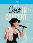 Emerald C-Caro Emerald-In Concert [Region 1]
