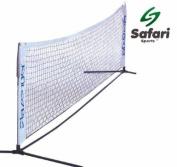 Slazenger Mini Tennis Net & Post - 3m