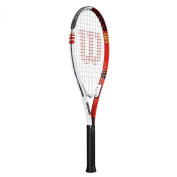 Wilson Federer 110 Adult Tennis Racket