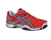 ASICS Limited Edition Gel-Resolution 5 Ladies Tennis Shoes