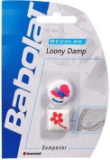 Babolat Loony Damp Twin Pack Assorted