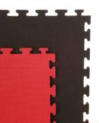 1mtr x 1mtr Jigsaw Matts 20mm